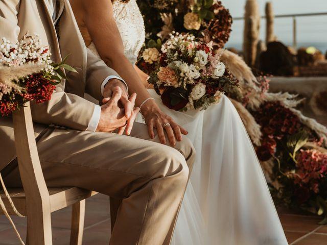 La boda de Rubén y Carolina en San Bartolome De Tirajana, Las Palmas 53