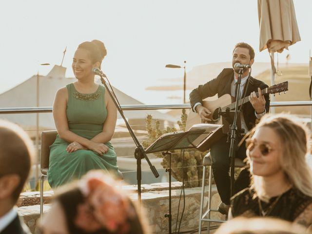 La boda de Rubén y Carolina en San Bartolome De Tirajana, Las Palmas 54