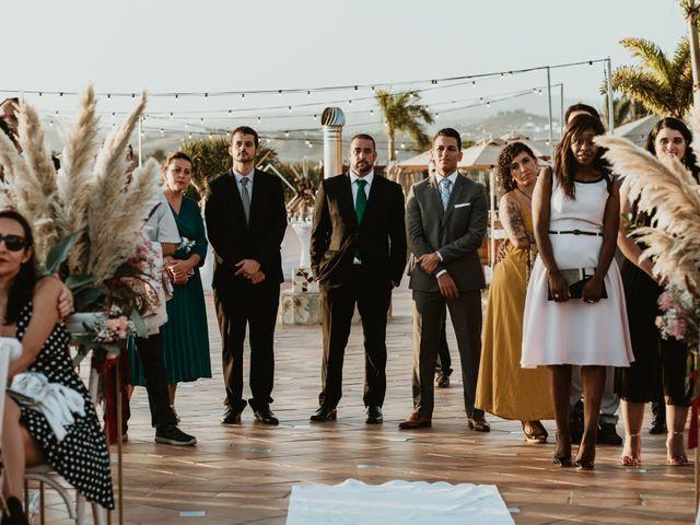 La boda de Rubén y Carolina en San Bartolome De Tirajana, Las Palmas 55