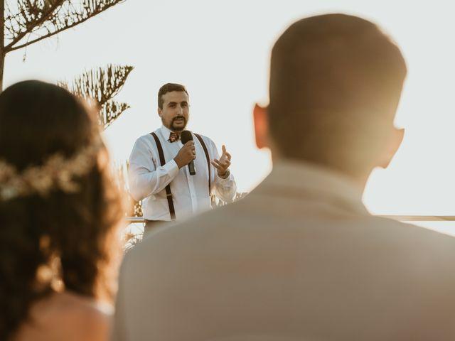 La boda de Rubén y Carolina en San Bartolome De Tirajana, Las Palmas 58