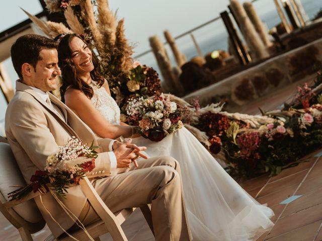 La boda de Rubén y Carolina en San Bartolome De Tirajana, Las Palmas 59