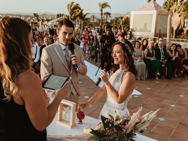 La boda de Rubén y Carolina en San Bartolome De Tirajana, Las Palmas 62