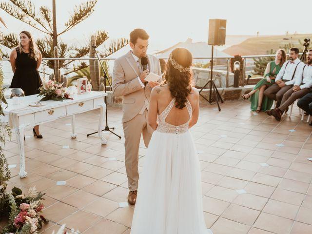 La boda de Rubén y Carolina en San Bartolome De Tirajana, Las Palmas 64
