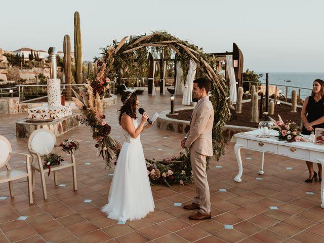 La boda de Rubén y Carolina en San Bartolome De Tirajana, Las Palmas 67