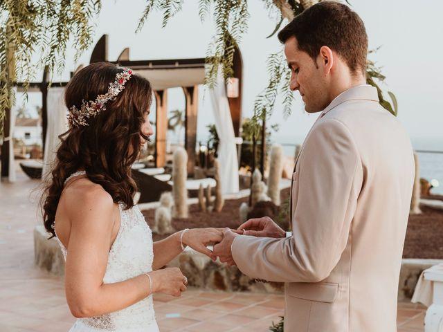 La boda de Rubén y Carolina en San Bartolome De Tirajana, Las Palmas 68