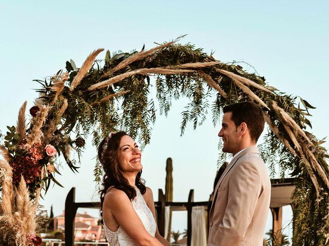 La boda de Rubén y Carolina en San Bartolome De Tirajana, Las Palmas 69