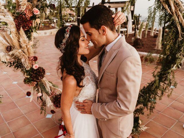 La boda de Rubén y Carolina en San Bartolome De Tirajana, Las Palmas 70