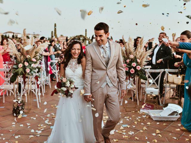 La boda de Rubén y Carolina en San Bartolome De Tirajana, Las Palmas 72