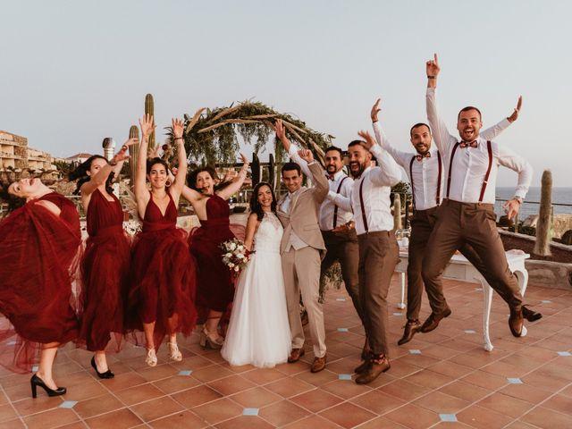 La boda de Rubén y Carolina en San Bartolome De Tirajana, Las Palmas 75