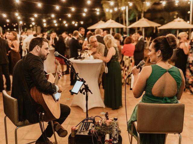 La boda de Rubén y Carolina en San Bartolome De Tirajana, Las Palmas 81