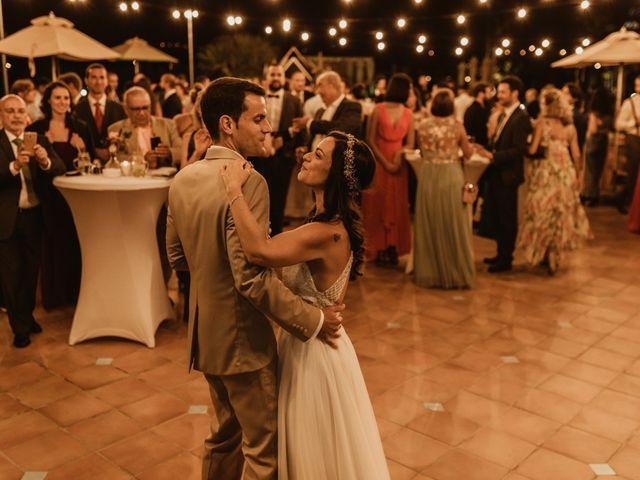 La boda de Rubén y Carolina en San Bartolome De Tirajana, Las Palmas 83