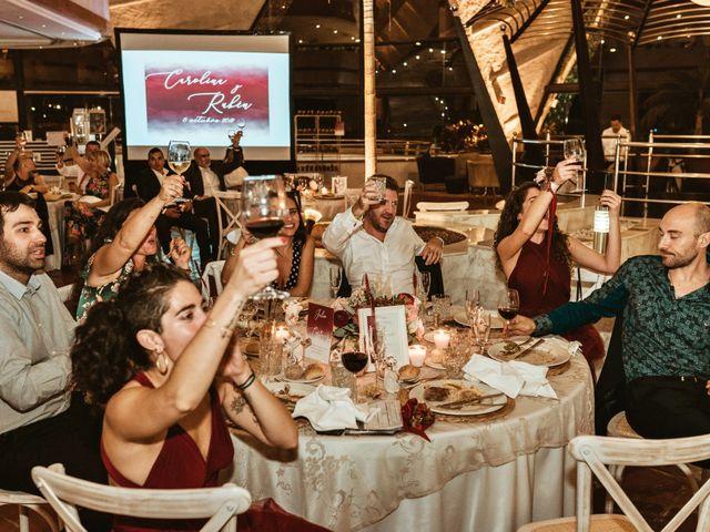 La boda de Rubén y Carolina en San Bartolome De Tirajana, Las Palmas 95
