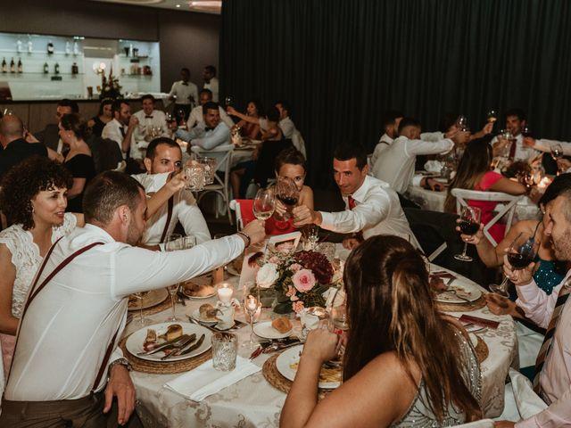 La boda de Rubén y Carolina en San Bartolome De Tirajana, Las Palmas 96