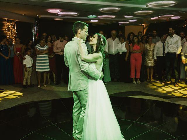 La boda de Rubén y Carolina en San Bartolome De Tirajana, Las Palmas 104