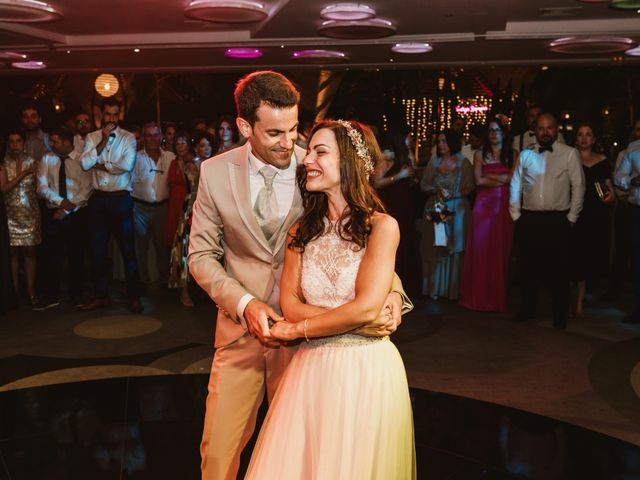 La boda de Rubén y Carolina en San Bartolome De Tirajana, Las Palmas 106