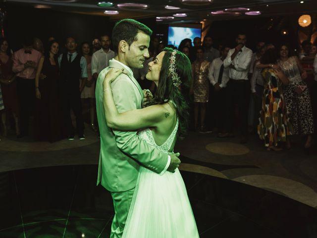 La boda de Rubén y Carolina en San Bartolome De Tirajana, Las Palmas 107