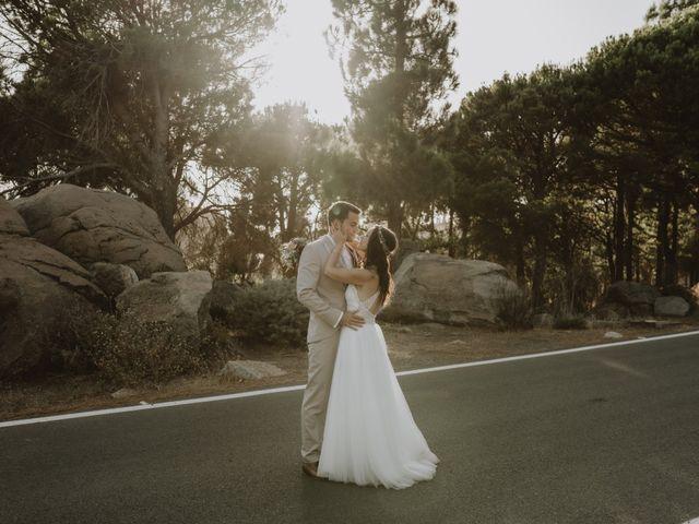 La boda de Rubén y Carolina en San Bartolome De Tirajana, Las Palmas 113