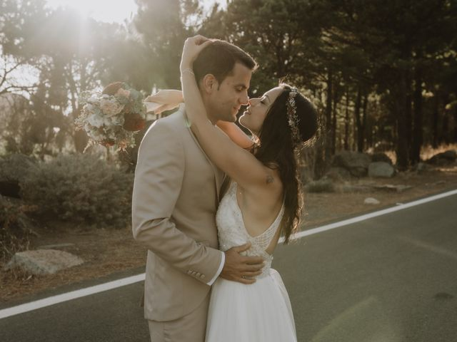 La boda de Rubén y Carolina en San Bartolome De Tirajana, Las Palmas 115