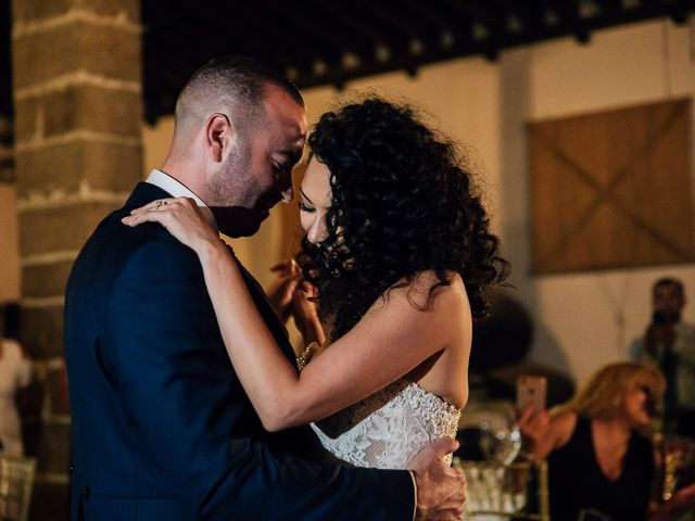 La boda de James y Brenda en El Puerto De Santa Maria, Cádiz 2
