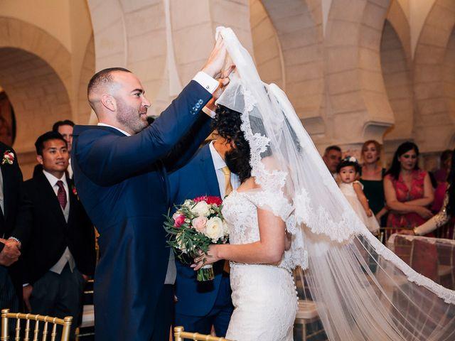 La boda de James y Brenda en El Puerto De Santa Maria, Cádiz 32