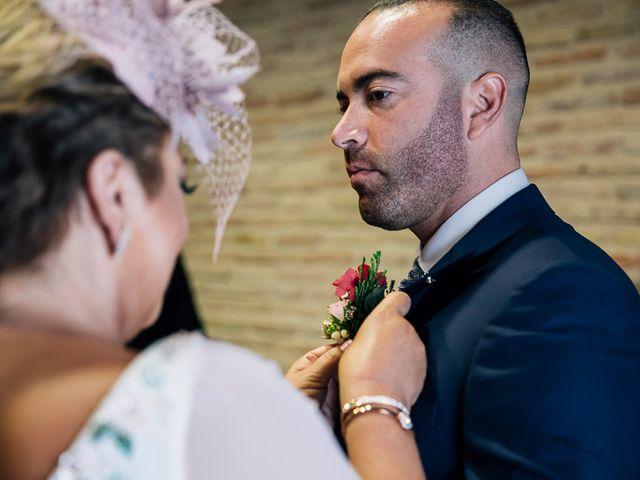 La boda de James y Brenda en El Puerto De Santa Maria, Cádiz 51