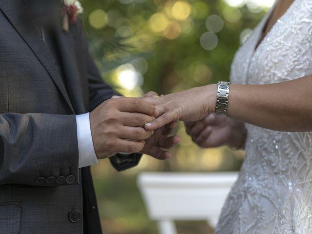 La boda de Alvaro y Irene en Ribarroja del Turia, Valencia 1