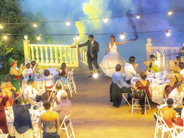 La boda de Alvaro y Irene en Ribarroja del Turia, Valencia 2