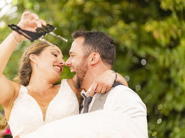 La boda de Alvaro y Irene en Ribarroja del Turia, Valencia 5