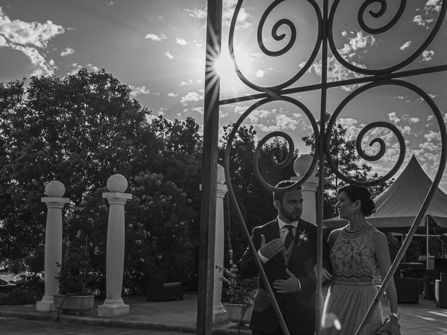 La boda de Alvaro y Irene en Ribarroja del Turia, Valencia 9