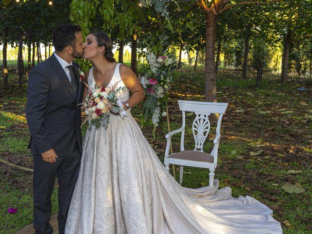 La boda de Alvaro y Irene en Ribarroja del Turia, Valencia 11
