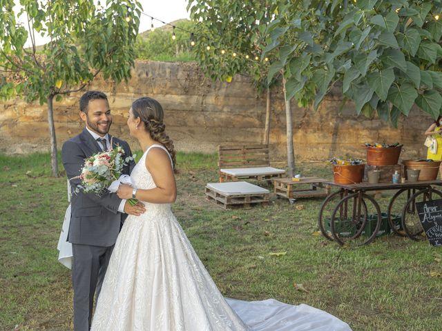 La boda de Alvaro y Irene en Ribarroja del Turia, Valencia 12