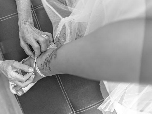 La boda de Alvaro y Irene en Ribarroja del Turia, Valencia 23