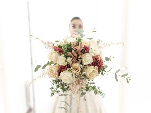 La boda de Alvaro y Irene en Ribarroja del Turia, Valencia 24