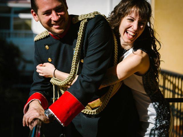 La boda de Clara y Paco en Tomelloso, Ciudad Real 3