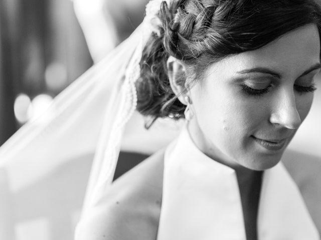 La boda de Clara y Paco en Tomelloso, Ciudad Real 6
