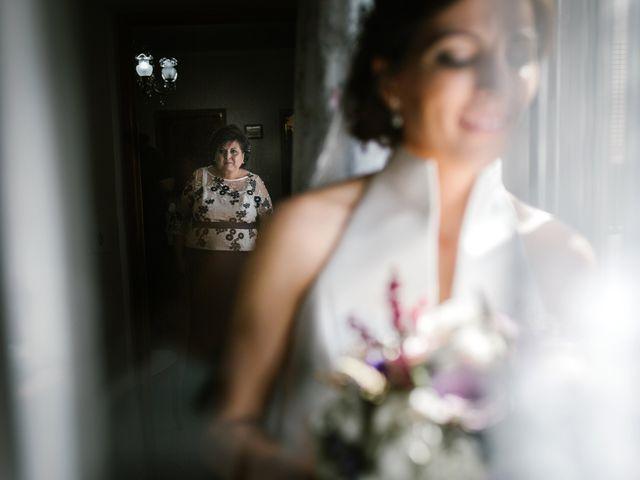 La boda de Clara y Paco en Tomelloso, Ciudad Real 7