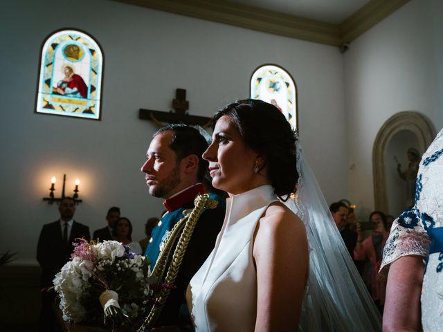 La boda de Clara y Paco en Tomelloso, Ciudad Real 10