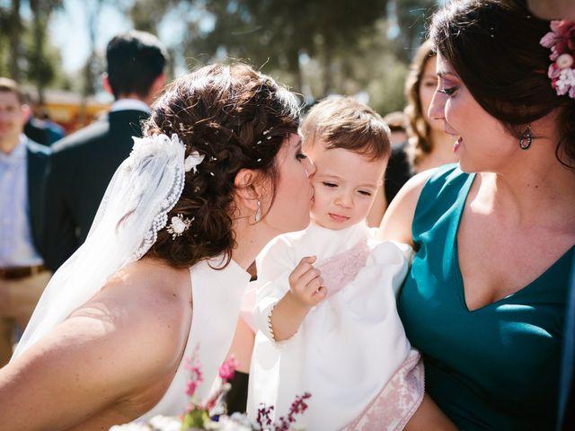 La boda de Clara y Paco en Tomelloso, Ciudad Real 14