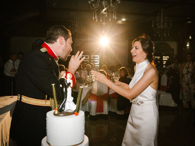 La boda de Clara y Paco en Tomelloso, Ciudad Real 20