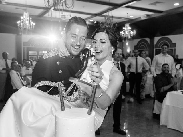 La boda de Clara y Paco en Tomelloso, Ciudad Real 21