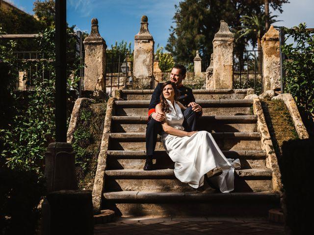 La boda de Clara y Paco en Tomelloso, Ciudad Real 23