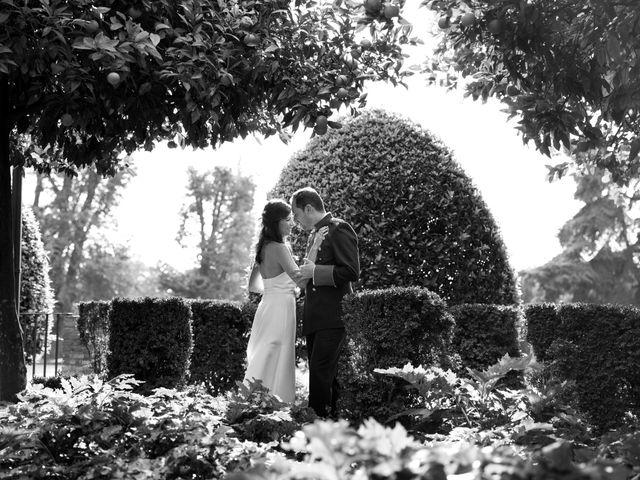 La boda de Clara y Paco en Tomelloso, Ciudad Real 1
