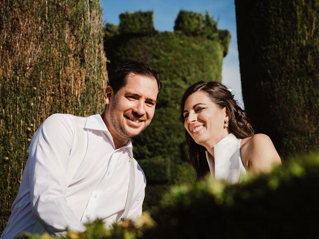 La boda de Clara y Paco en Tomelloso, Ciudad Real 25