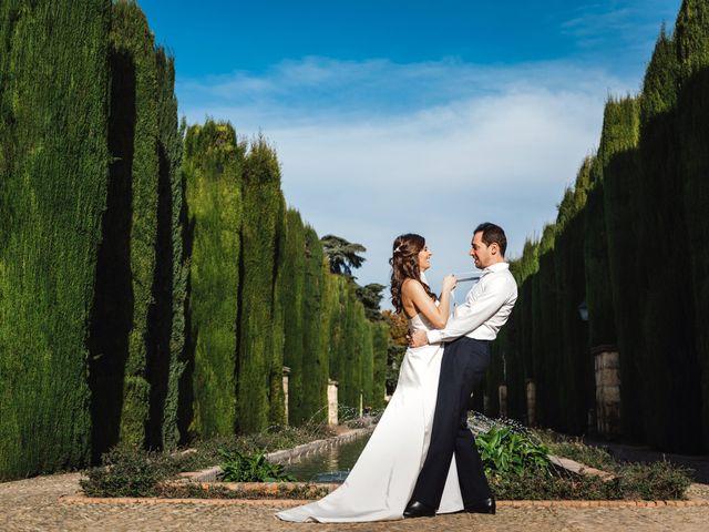 La boda de Clara y Paco en Tomelloso, Ciudad Real 26