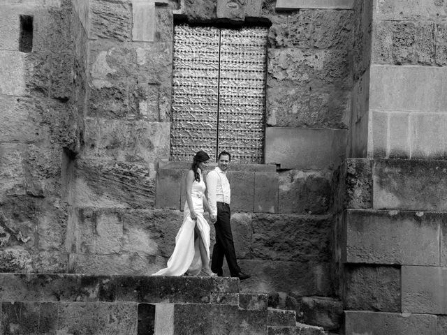 La boda de Clara y Paco en Tomelloso, Ciudad Real 27