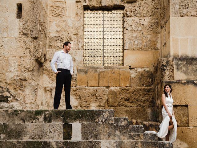 La boda de Clara y Paco en Tomelloso, Ciudad Real 28