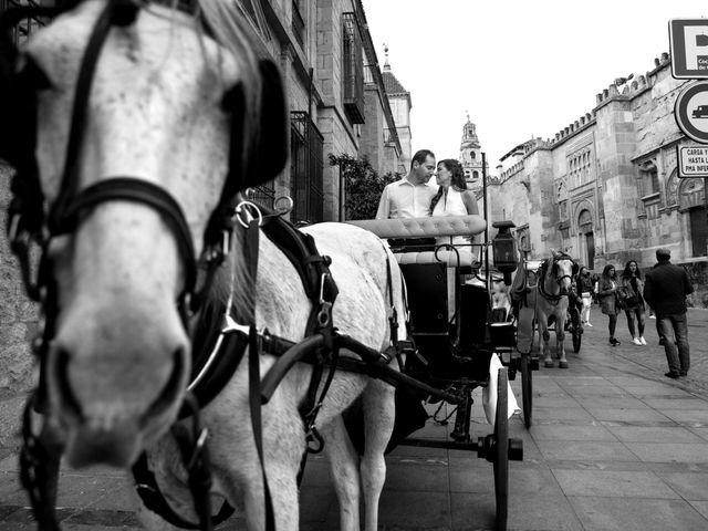 La boda de Clara y Paco en Tomelloso, Ciudad Real 29