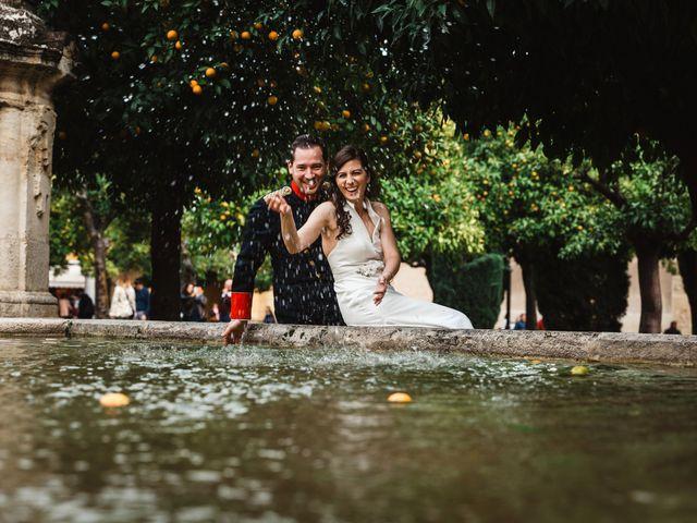 La boda de Clara y Paco en Tomelloso, Ciudad Real 30