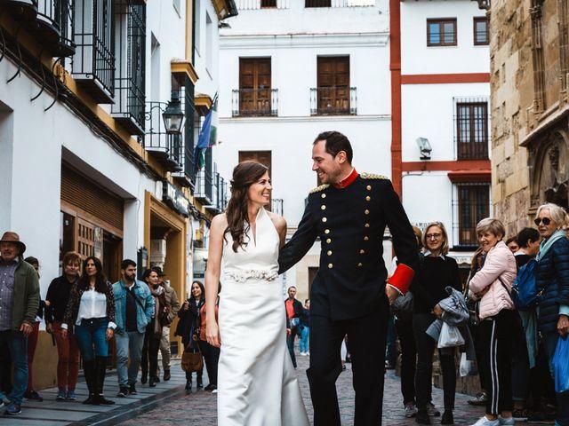 La boda de Clara y Paco en Tomelloso, Ciudad Real 31
