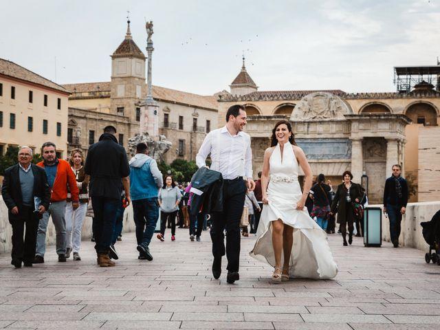 La boda de Clara y Paco en Tomelloso, Ciudad Real 32